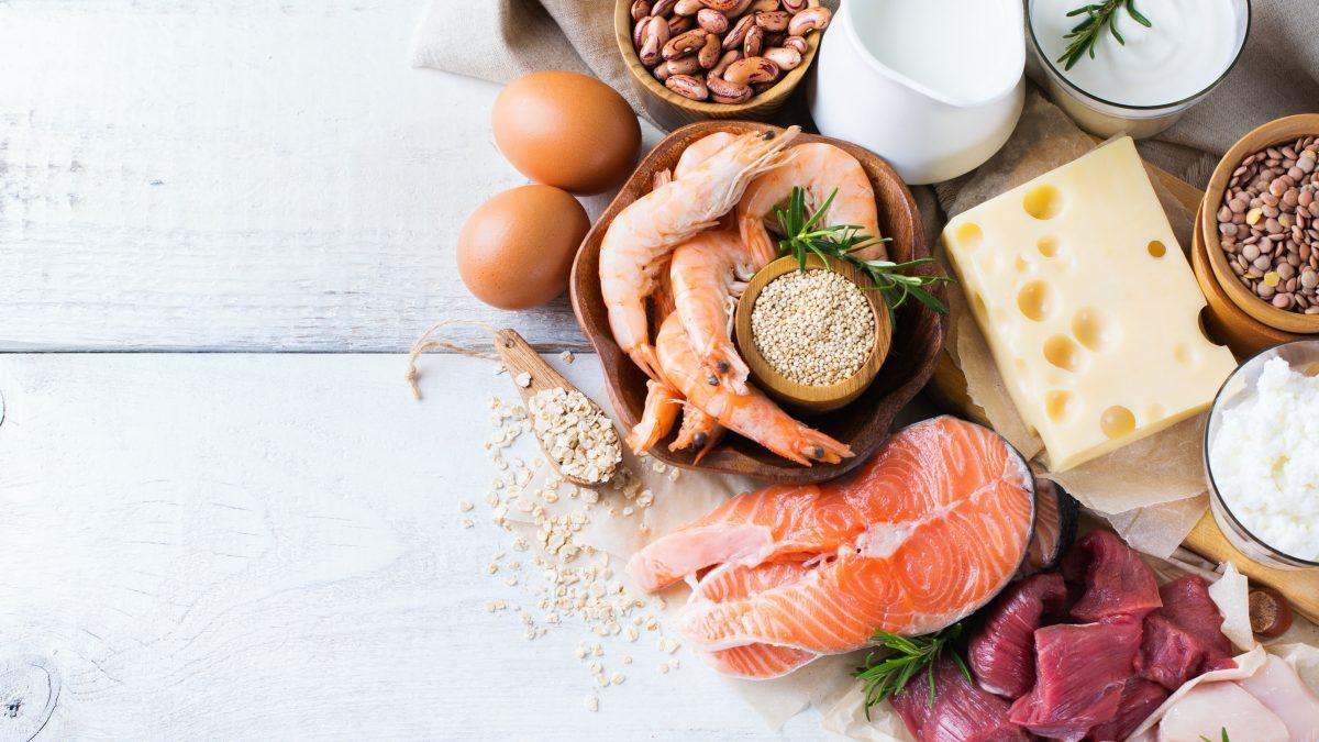 Ismerd meg a legfontosabb tápanyagokat! – A fehérje
