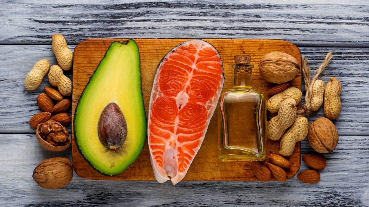Ismerd meg a legfontosabb tápanyagokat! – A zsírok