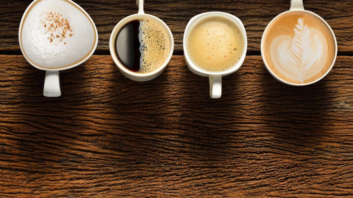 Így találd meg a kedvenc kávédat!