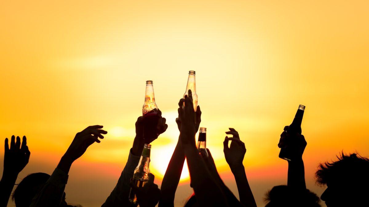 Az alkohol szervezetre gyakorolt negatív hatásai