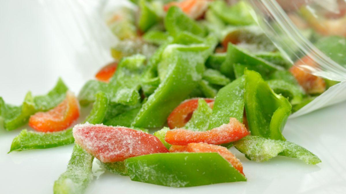 Így fagyaszd le az ételeidet