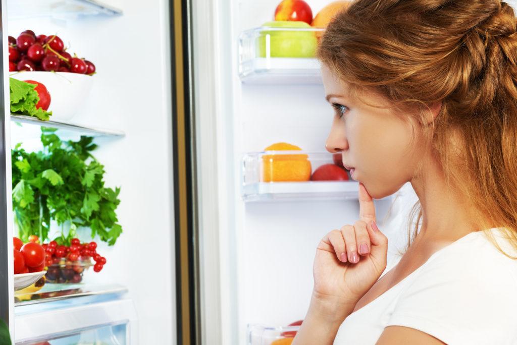 hűtő rendezés