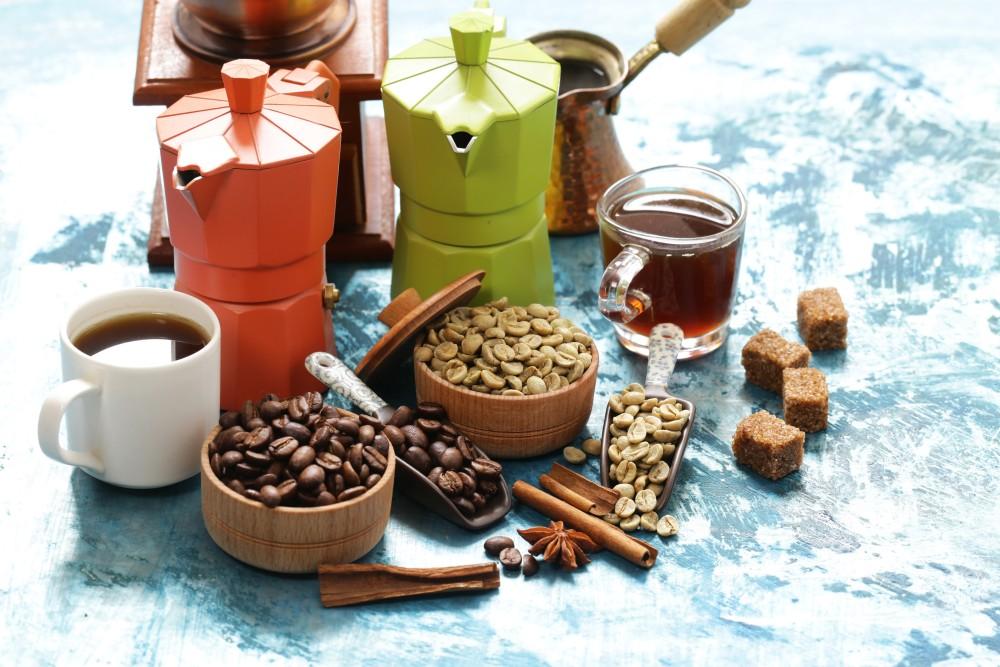 Kotyogós vagy gépi kávé: nem a méret a lényeg