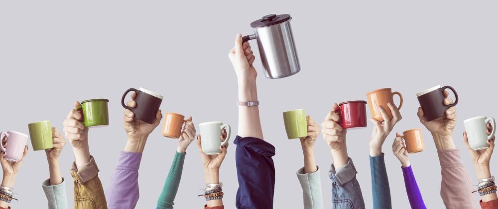 Kávé-kisokos – Mennyire ismered a különböző kávékat?