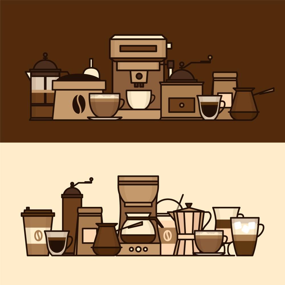 kotyogós kávé