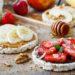 Klasszikusok újratöltve: egészséges szendvicsek